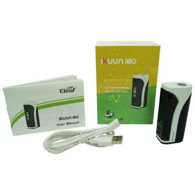 Eleaf iKuu i80 3000mAh Battery